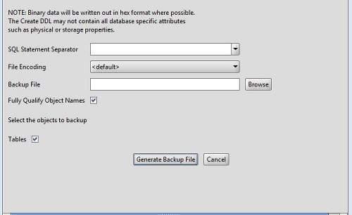 DynamoDB Database Backup Tool for Mac, Windows, and Linux